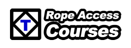 rope access training logo